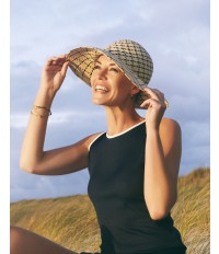 Christine Surya Straw Hat