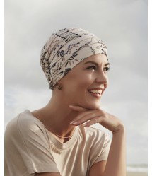 Yoga Turban Estampado Indian Spring (2000-475)
