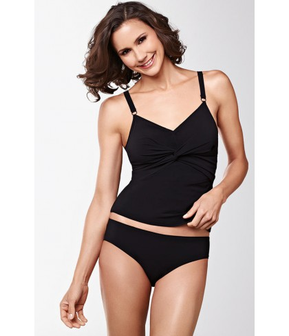 Amoena Black Sea tankini