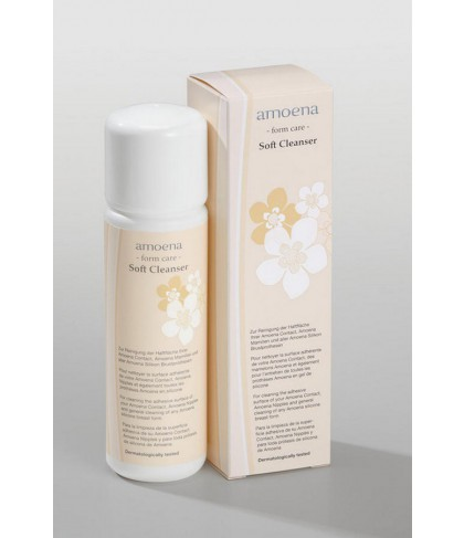 Amoena Gel Soft Cleanser