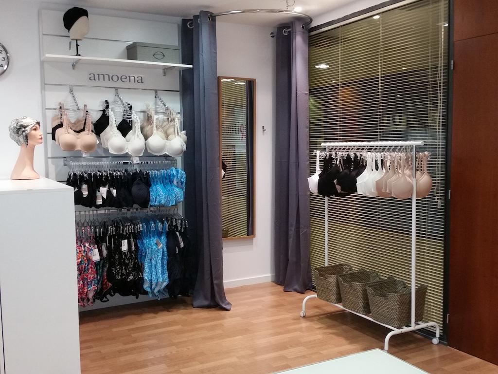 Showroom/Tienda