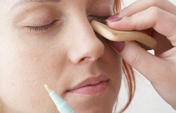 Maquillaje ocológico